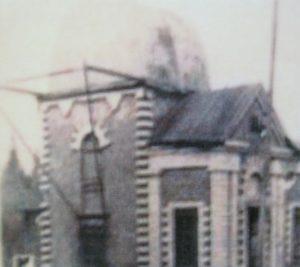 Фото обсерватории в ЗУбчаниновке, Самара.