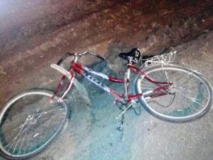 Фото аварии на Литвинова в ЗУбчаниновке - 27 ноября 2017 г.
