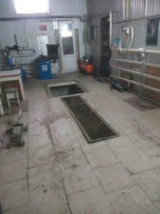 Фото из гаража самообслуживания в Зубчаниновке